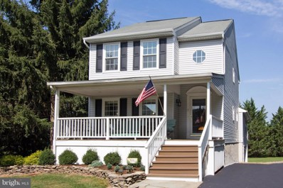 6 Taney Court, Taneytown, MD 21787 - MLS#: 1001001763