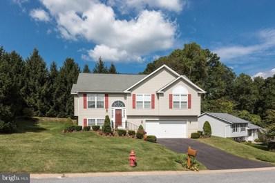 1952 Granite Pointe Terrace, Marriottsville, MD 21104 - MLS#: 1001001809