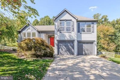 386 Winged Foot Drive, Westminster, MD 21158 - MLS#: 1001001889