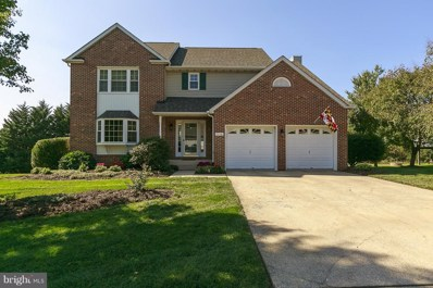 1118 Canon Way, Westminster, MD 21157 - MLS#: 1001002045