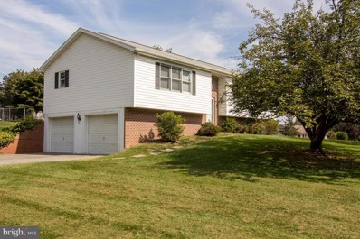 4000 Meadow Lane, Hampstead, MD 21074 - MLS#: 1001002099