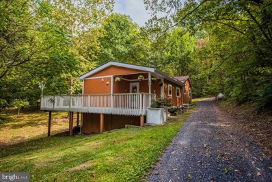 191 Mcilwee Court, Front Royal, VA 22630 - MLS#: 1001002341