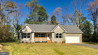 841 High Top Road, Linden, VA 22642 - MLS#: 1001002407