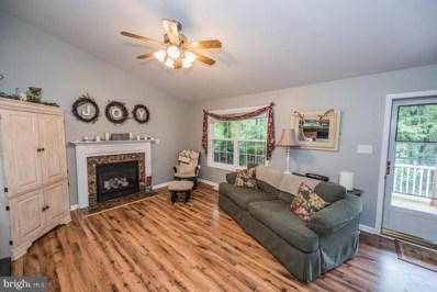 101 Shenandoah Valley Drive, Front Royal, VA 22630 - MLS#: 1001002433
