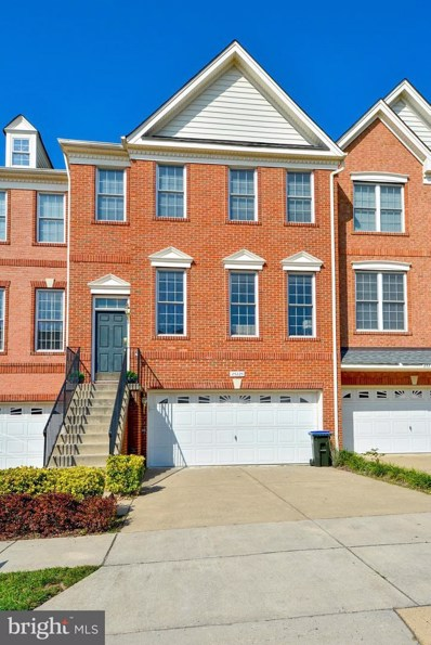 25225 Bald Eagle Terrace, Chantilly, VA 20152 - MLS#: 1001002737