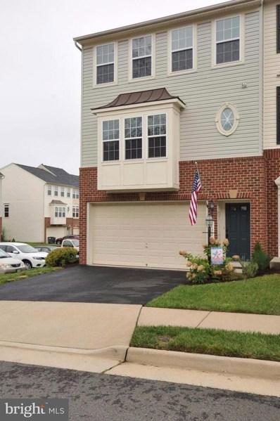 41727 Cynthia Terrace, Aldie, VA 20105 - MLS#: 1001002767