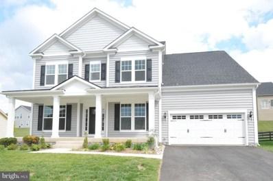 26628 Marbury Estates Drive, Chantilly, VA 20152 - MLS#: 1001003091