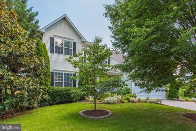 352 Lake View Way NW, Leesburg, VA 20176 - MLS#: 1001003179