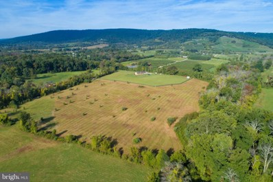34400 Hollow Oak Road, Bluemont, VA 20135 - MLS#: 1001003229