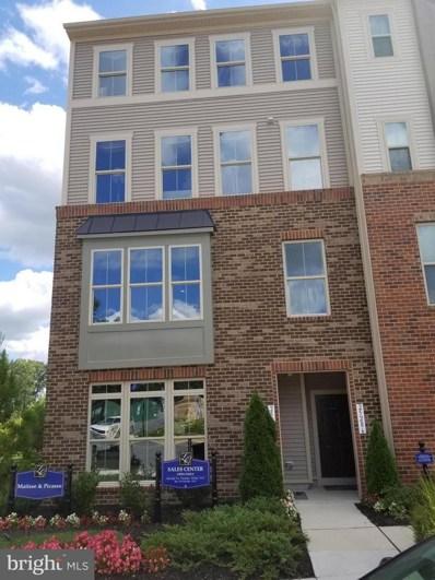 25284 Gray Poplar Terrace, Aldie, VA 20105 - MLS#: 1001003251