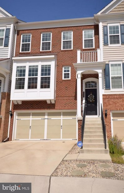 43622 White Cap Terrace, Chantilly, VA 20152 - MLS#: 1001003299