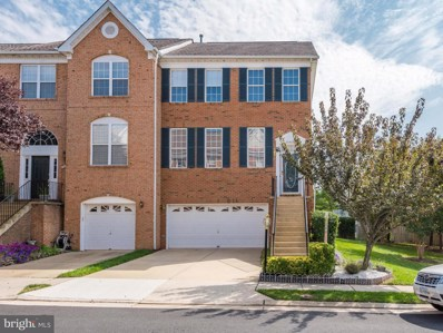21486 Trowbridge Square, Ashburn, VA 20147 - MLS#: 1001003383