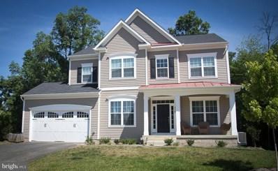 313 Upper Heyford Place, Purcellville, VA 20132 - MLS#: 1001003463
