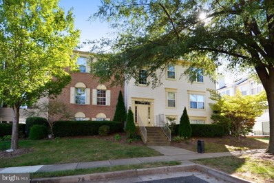 1118 Huntmaster Terrace NE UNIT 101, Leesburg, VA 20176 - MLS#: 1001003571