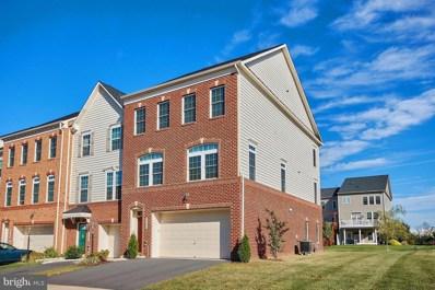 21276 Hyrst Grove Terrace, Ashburn, VA 20147 - MLS#: 1001003677