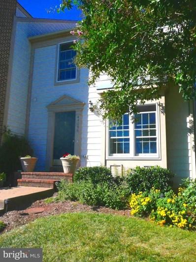 44056 Laceyville Terrace, Ashburn, VA 20147 - MLS#: 1001003681