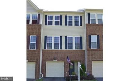 22560 Highcroft Terrace, Ashburn, VA 20148 - MLS#: 1001003791