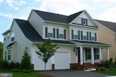 413 Upper Heyford Place, Purcellville, VA 20132 - MLS#: 1001003805