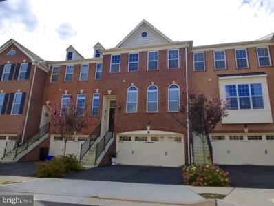 207 Croft Square, Purcellville, VA 20132 - MLS#: 1001003821