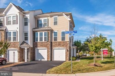 22725 Balduck Terrace, Ashburn, VA 20148 - MLS#: 1001003855