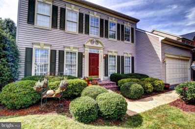 25979 Sarazen Drive, Chantilly, VA 20152 - MLS#: 1001003905