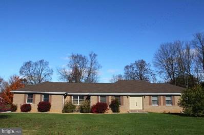 117 Columbus Court, Martinsburg, WV 25404 - MLS#: 1001004289