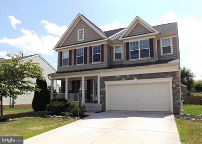 525 Rubens Circle, Martinsburg, WV 25403 - MLS#: 1001004407