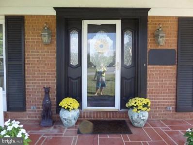588 Montmorency Drive, Bunker Hill, WV 25413 - MLS#: 1001004435
