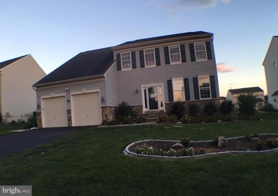 64 Drawing Arm Lane, Martinsburg, WV 25403 - MLS#: 1001004443
