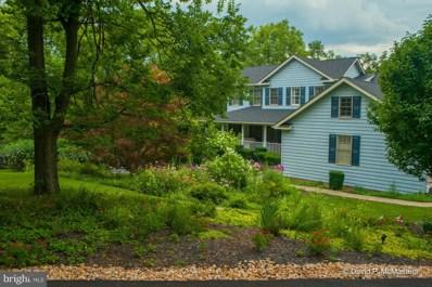 327 Firefly Lane, Martinsburg, WV 25403 - MLS#: 1001004485