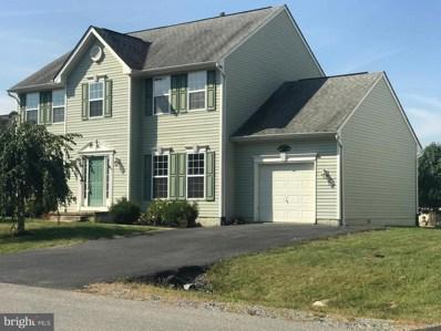 145 Hook Drive, Martinsburg, WV 25405 - MLS#: 1001004539