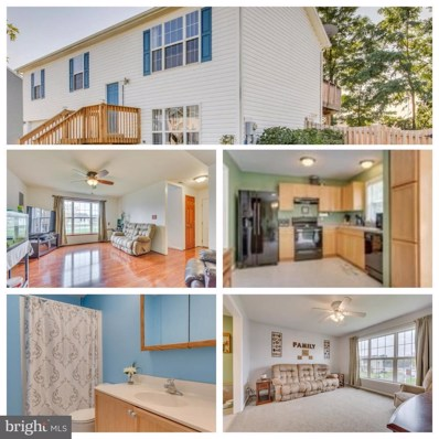 91 Heights Avenue, Martinsburg, WV 25404 - MLS#: 1001004589