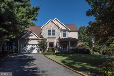520 North Anna Drive, Louisa, VA 23093 - MLS#: 1001004853