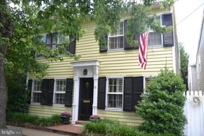 711 Fairfax Street S, Alexandria, VA 22314 - MLS#: 1001004897