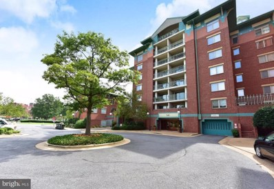 545 Braddock Road E UNIT 506, Alexandria, VA 22314 - MLS#: 1001005047