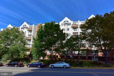 301 Reynolds Street UNIT 602, Alexandria, VA 22304 - MLS#: 1001005145