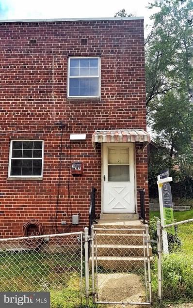 237 Burgess Avenue, Alexandria, VA 22305 - MLS#: 1001005187