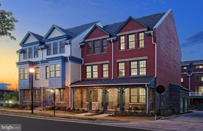 916 Slaters Lane, Alexandria, VA 22314 - MLS#: 1001005225