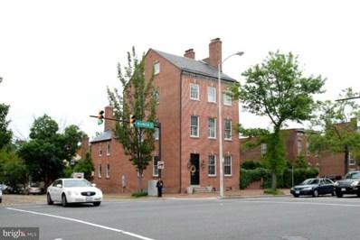 329 Washington Street N, Alexandria, VA 22314 - MLS#: 1001005251