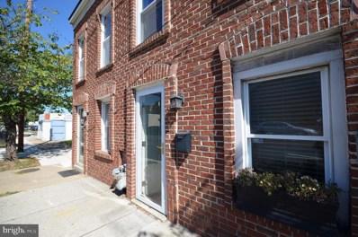 621 N Henry Street, Alexandria, VA 22314 - MLS#: 1001005319