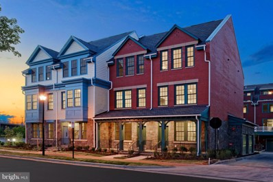 1017 Bernard Street, Alexandria, VA 22314 - MLS#: 1001005443