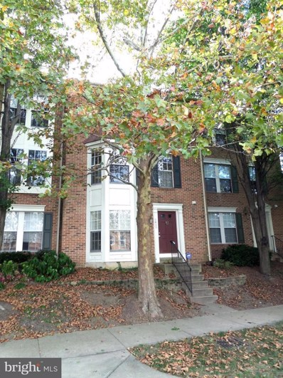 1411 Argall Place, Alexandria, VA 22314 - MLS#: 1001005465