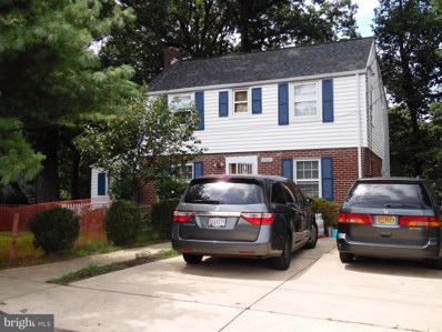 6920 New Hampshire Avenue, Takoma Park, MD 20912 - MLS#: 1001006289