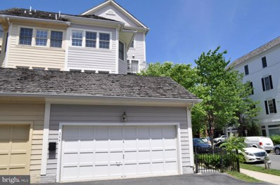345 Main Street, Gaithersburg, MD 20878 - MLS#: 1001006391