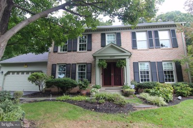 18809 Meadow Fence Road S, Montgomery Village, MD 20886 - MLS#: 1001006417