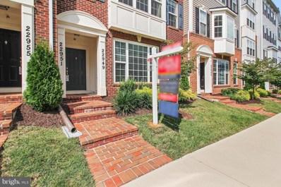 22949 Spicebush Drive UNIT 1441, Clarksburg, MD 20871 - MLS#: 1001006419