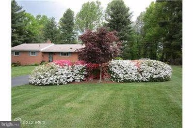1801 Marymont Road, Silver Spring, MD 20906 - MLS#: 1001006505