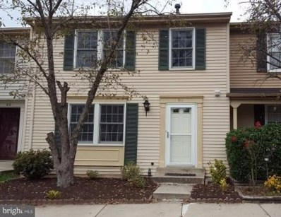 311 Curry Ford Lane, Gaithersburg, MD 20878 - MLS#: 1001006513