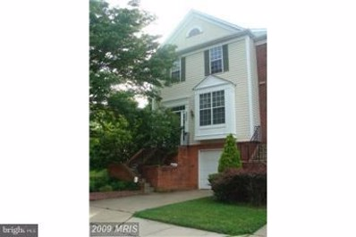 2233 Bear Valley Terrace, Silver Spring, MD 20906 - MLS#: 1001006567