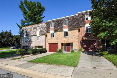 19112 Capehart Drive, Gaithersburg, MD 20886 - MLS#: 1001006583